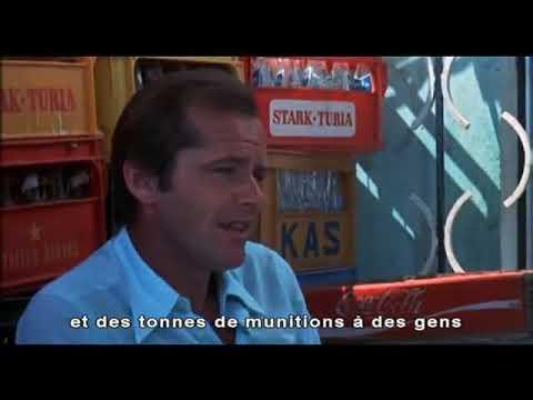Profession : Reporter (1975) - Bande-annonce VOST