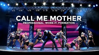 Call Me Mother Remix - RuPaul (Dance Video) | @besperon Choreography