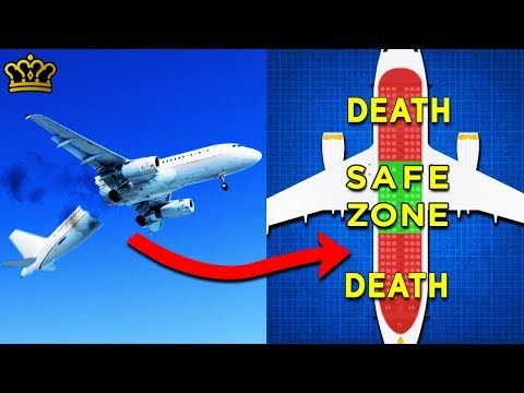 Can You Survive If a Plane Breaks Up In The Air?