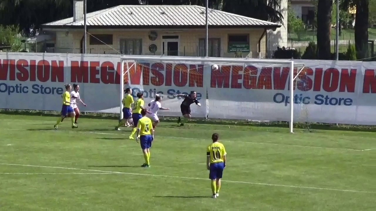 Tavagnacco vs Res Roma 4-0
