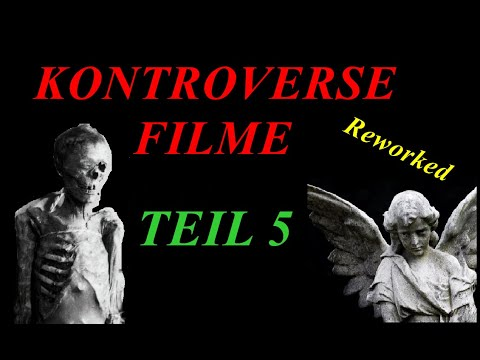 Kontroverse Filme