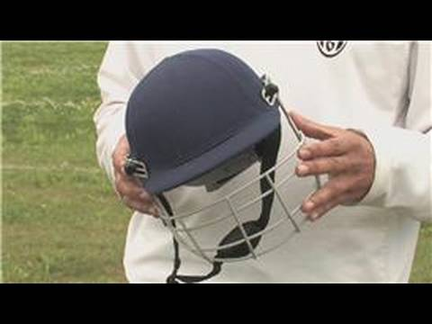 How To Play Cricket : Changes In Cricket Equipment