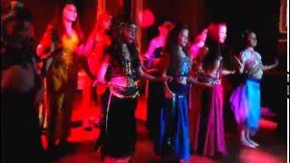 Сахара ( школа восточного танца)
