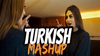TURKISH MASHUP - ASLI CAN  [ Official Video ] ( Soner Sarıkabadayı, Hande Yener, Athena, Kadr uvm. )