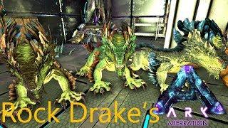 rock drake controls ps4