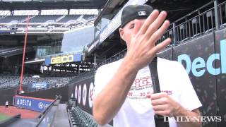 Top 5 places to catch baseballs in Citifield