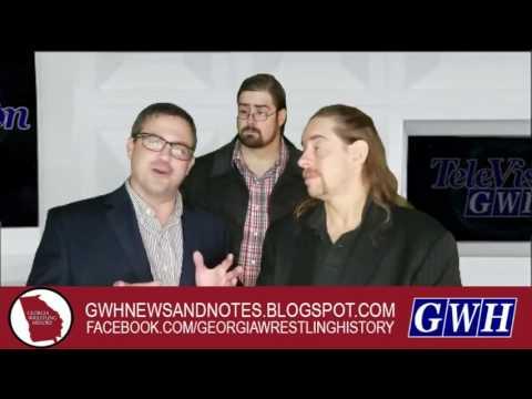 Georgia Wrestling History TV - Episode 9