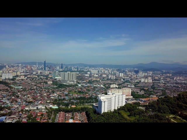 Ketumbar Hill - Wandern mit Wildschweinen | Kuala Lumpur | Malaysia • Vlog #86