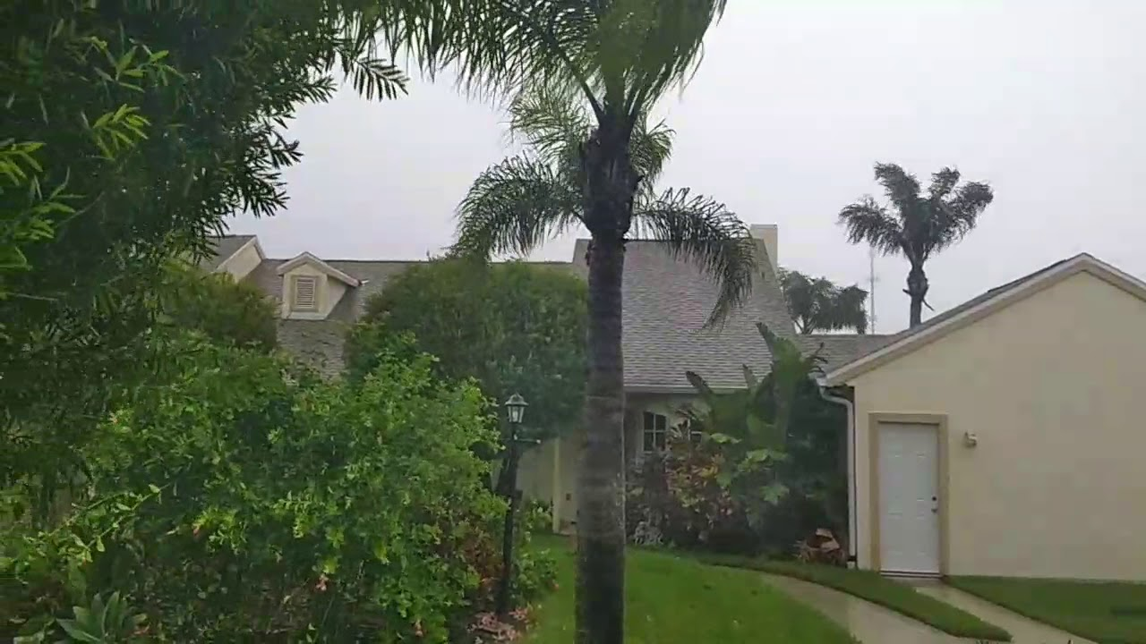 Current Weather Vero Beach Fl
