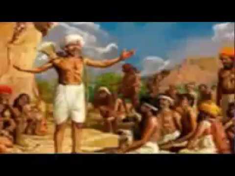 jayanti aali gardi jamli birsa song