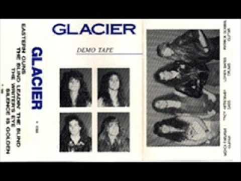 Glacier - 1988 - Demo '88 [Traditional/Power Metal]