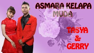 Download Mp3 Tasya Rosmala  Feat Gerry Mahesa - Asmara Kelapa Muda