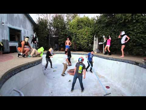 Harlem Shake (Pool Party Edition)
