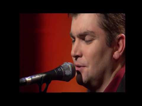 JAMES KILBANE - You Raise Me Up. (HD live television version)