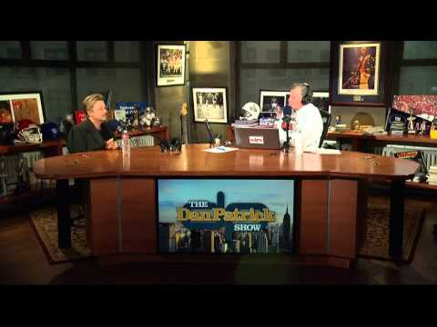 David Spade on the Dan Patrick Show (Full Interview) 4/30/14