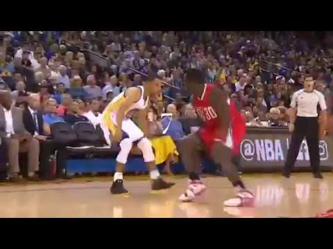 Stephen curry Top 10 Crossovers-2017 NBA season | Mix Drowning