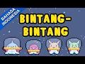 Lagu Anak Anak 2017 Terpopuler | Bintang-Bintang | Lagu Anak Indonesia Terbaru 2017 | Bibitsku