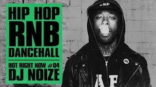 🔥 Hot Right Now #04 |Urban Club Mix July 2017 | New Hip Hop R&B Rap Dancehall Songs |DJ Noize Mix