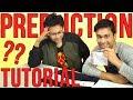 PREDICTION MAGIC REVEALED ft. Sharan Kuttappa   Mentalism Trick Tutorial