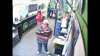 Repeat youtube video Mostrando El Cuento del Tio - Agencia Estacion Norte