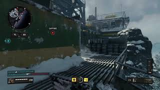 Call of Duty®: Black Ops 4_MOST INSANE SG12 GAME EVER!!!