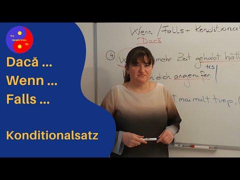 Pregătirea comună germană
