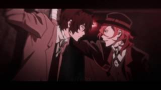 [AMV] Soukoku   into your arms