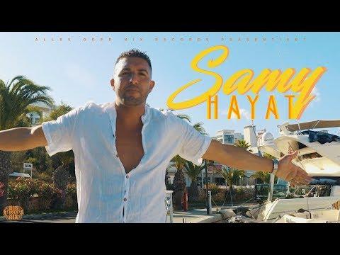 SAMY - Hayat (Official Video) ► Prod. Qris