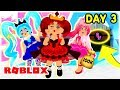 Last Princess to Leave Royale High WINS 100,000 Robux!! Royale High Roblox Challenge
