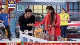 Jeeto Pakistan 14th April 2017 | ( Participant (Rana Parveen )