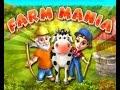 طريقة تحميل لعبه Farm Mania برابط مباشر