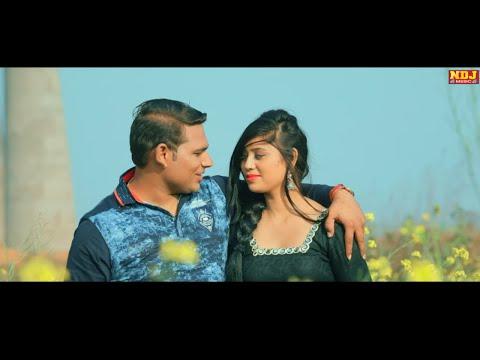 NAKHRE WALI JAAN | नखरे वाली जान | New Haryanvi DJ Song 2018 | Mukesh Fouji | NDJ Film