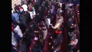 Tye Tribbett- He Turned It - Live  at The Potters House