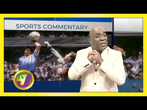 TVJ Sports Commentary - December 1 2020