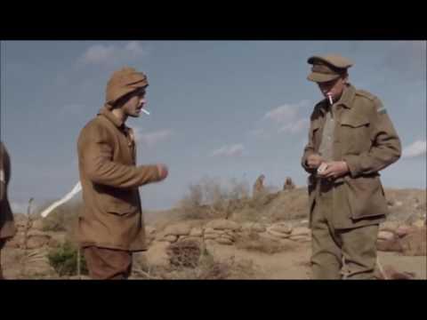 Gelibolu Savaşı TÜRK ve ANZAK tanrı diyaloğu