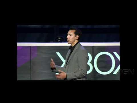 Xbox Music App Trailer - E3 2012