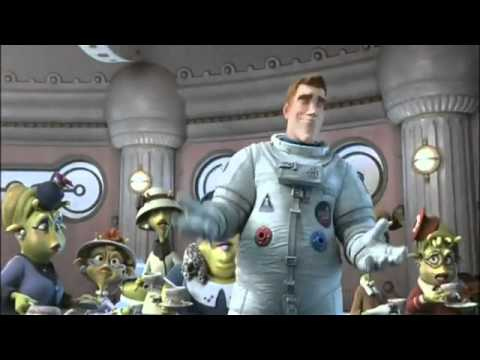 Download Planet 51 - Trailer Español