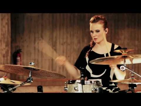 Anika Nilles is listed (or ranked) 34 on the list The Best Female Drummers