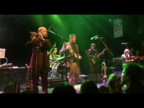TILT Reporter 2010 - Interview Herbaliser