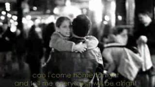 Daddy Can I Come Back Home (w/ Lyrics)