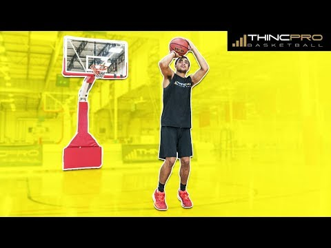 How to: Improve Basketball Shooting Form FAST! Daily 6 Minute Form Shooting Routine!!!