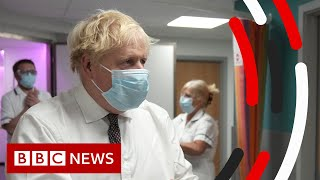 Covid cases rising in UK - what happens next? - BBC News