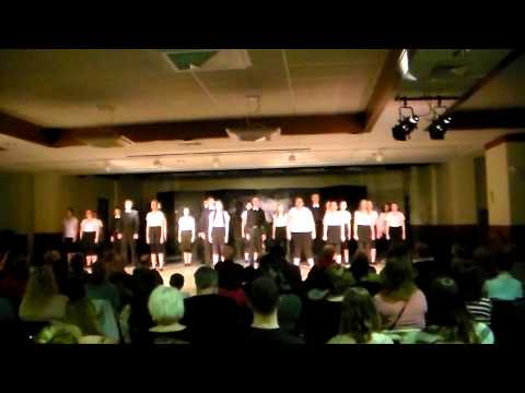 Slinger High School's Cabaret: You, Me, and The Story of Us Part 7