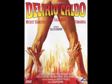 DELIRIO CALDO - YouTube
