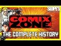 Comix Zone The Complete History SGR mp3