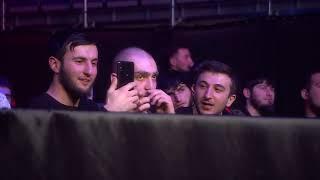 Бой Евгений Лазуков Пермь vs Абдулмалик Сайдулаев Грозный Sport MMA UFC 2020 ACA YE 12
