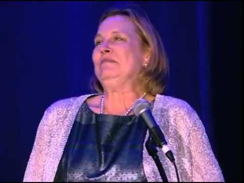 2013 Newbery-Caldecott-Wilder Banquet - Katherine Applegate Newbery Speech
