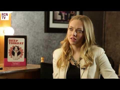 Lovelace Amanda Seyfried Interview