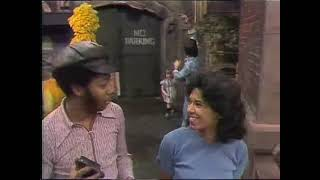 Sesame Street - Just another quiet day on Sesame Street