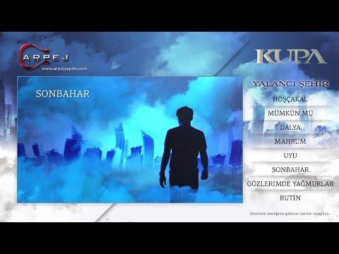 Kupa - Sonbahar (Lyric Video)